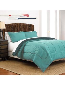 Martex Reversible Comforter Set by Martex