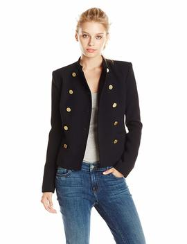 Rachel Zoe Women's Ford Jacket by Rachel Zoe