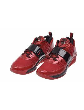 Nike Men's Zoom Revis, Varsity Red/Black by Nike