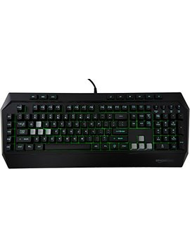 Amazon Basics Gaming Keyboard by Amazon Basics
