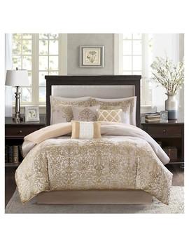 Priscilla 7 Piece Comforter Set by Target