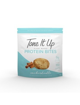 Tone It Up Plant Based Protein Bites   Snickerdoodle   12ct by Shop This Collection