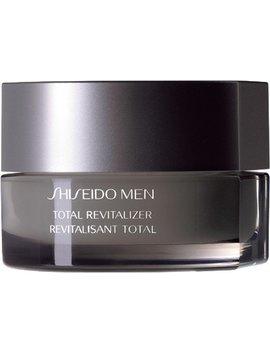 Shiseido Men Total Revitalizer Cream For Men, 1.8 Oz by Shiseido