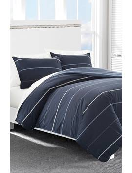 Southport Comforter & Sham Set by Nautica