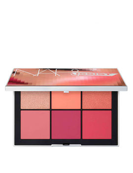 Nar Sissist Wanted Cheek Palette Ii by Nars