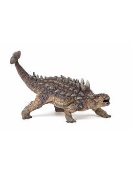 Papo The Dinosaur Figure, Ankylosaurus by Papo