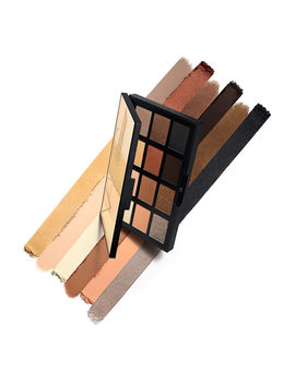 Nar Sissist Loaded Eyeshadow Palette by Nars