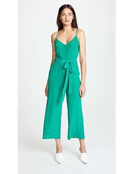 Jaelyn Jumpsuit by L'agence