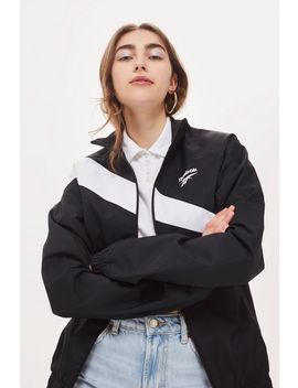 Tracksuit Top By Reebok by Topshop