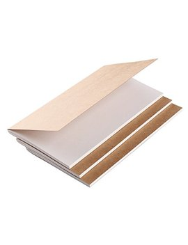 """Refill Inserts For Medium Leather Traveler's Notebook 6.7"""" X 4""""   Set Of 3   Blank by Robrasim"""