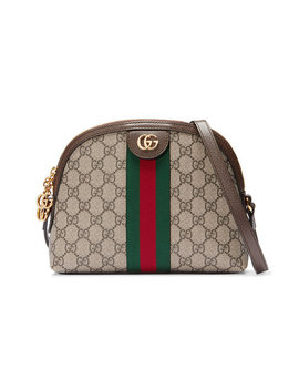 Guccismall Ophidia Gg Shoulder Baghome Women Bags Shoulder Bags by Gucci