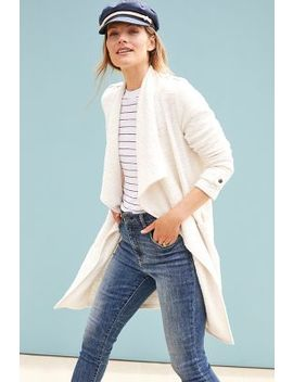 Weekender Trench Coat by Cupcakes And Cashmere