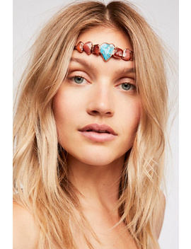 Lilia Stone Halo by Free People