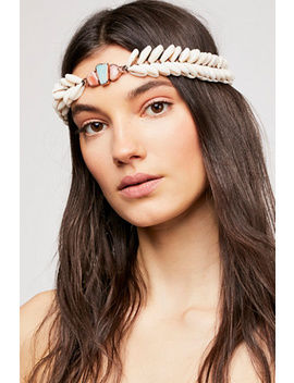 Ouroboros Shell Halo by Free People