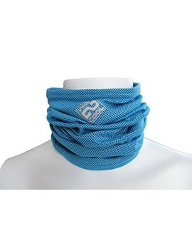 Way 2 Cool Neck Sleeve Cooling Towel   More Than 13 Ways To Wear It! by Way 2 Cool