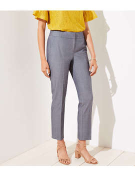 Slim Ankle Pants In Julie Fit by Loft
