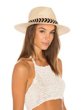 Cartagena Hat by Ale By Alessandra