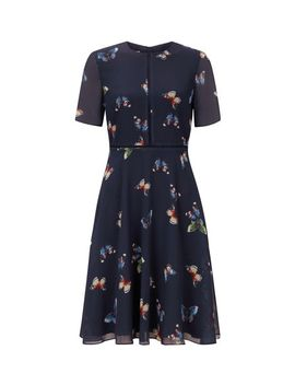 Cecily Dress by Hobbs