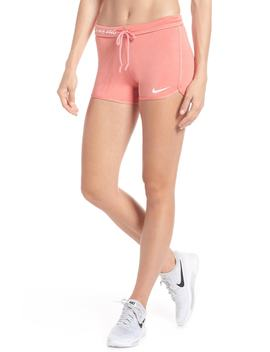 Pro Vintage Shorts by Nike