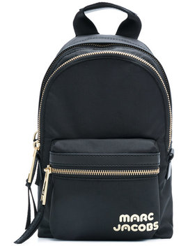 Marc Jacobsmini Logo Backpackhome Women Bags Backpacks by Marc Jacobs