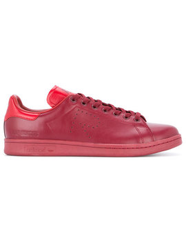 Adidas By Raf Simons Rs Stan Smith Sneakershome Men Shoes Low Tops by Adidas By Raf Simons