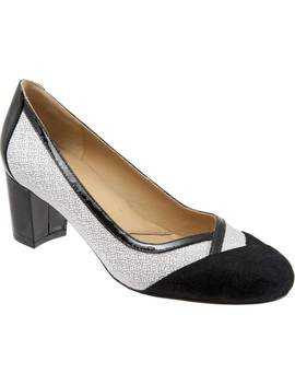 'phoebe' Pump by Trotters