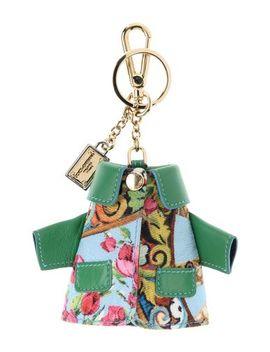 Dolce & Gabbana Porte Clés   Petite Maroquinerie D by Dolce & Gabbana