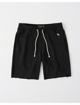 Icon Logo Shorts by Abercrombie & Fitch