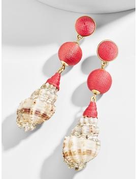 Laganas Drop Earrings by Baublebar