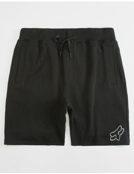 Fox Rhodes Mens Sweatshorts by Fox