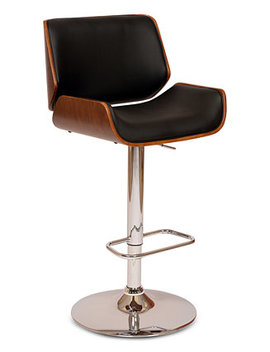 London Swivel Bar Stool, Quick Ship by General