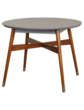 Allen Dining Table   Gray / Walnut   Angelo:Home by Angelo:Home