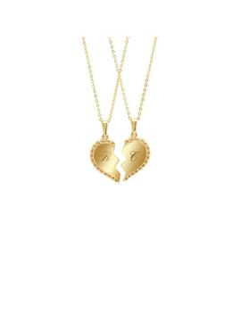 Amis Necklaces by Are You Am I