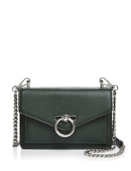 Jean Leather Crossbody by Rebecca Minkoff