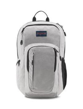 Recruit Laptop Backpack by Jan Sport