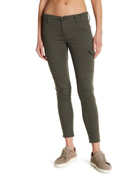 Cargo Skinny Leg Pants by Vigoss