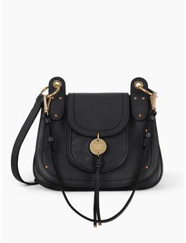 Medium Susie Shoulder Bag by Chloe