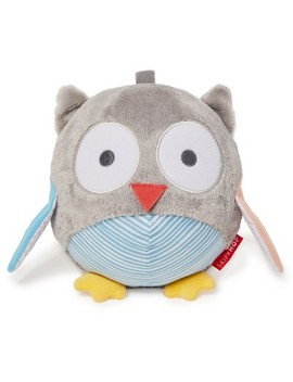 Skip Hop® Treetop Friends Owl Chime Ball by Shop This Collection