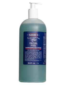 Jumbo Facial Fuel Energizing Face Wash by Kiehl's Since 1851