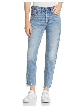 Wedgie Icon Straight Jeans In Shut Up by Levi's