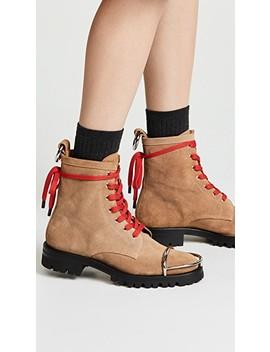 Lyndon Boots by Alexander Wang
