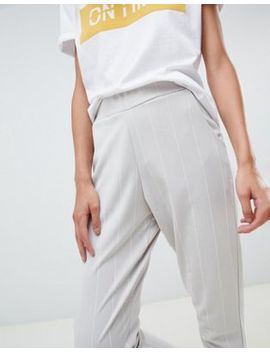 New Look Tall Stripe Trouser by New Look Tall