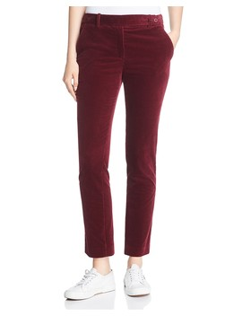 Slim Corduroy Pants by Theory