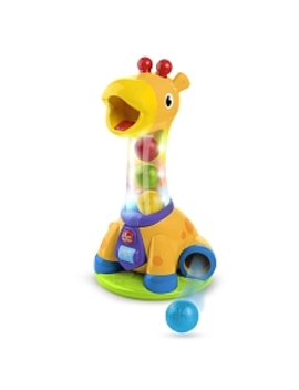 Bright Starts Spin & Giggle Giraffe by Toys Rus