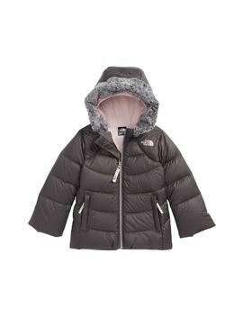 Polar Water Repellent Down Parka by The North Face