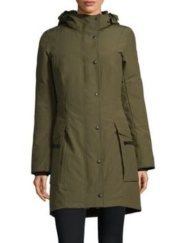 Kinley Down Fill Parka by Canada Goose