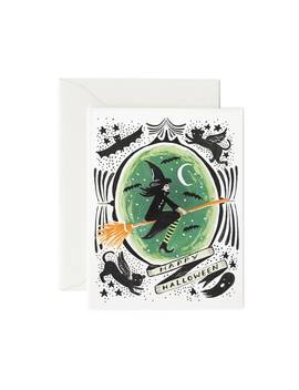 Witch Of The West by Rifle Paper Co.
