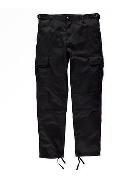 Empyre Orders Black Cargo Pants by Empyre