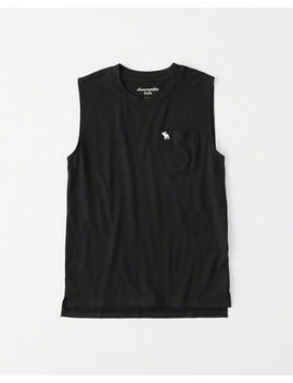 Muscle Tank by Abercrombie & Fitch