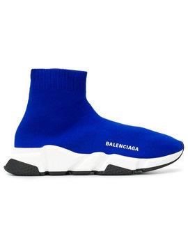 Balenciaga Speed Sock Sneakers by Balenciaga